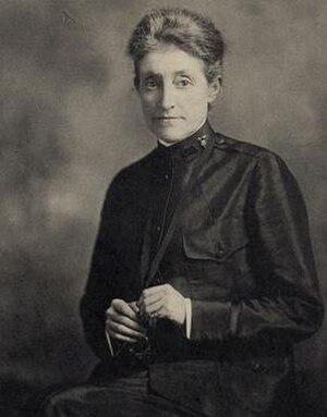 Annie Warburton Goodrich - Image: Annie Warburton Goodrich
