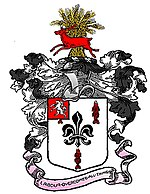 Armorial bearings of Borough of Erith