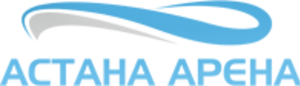 Astana Arena - Image: Astana Arena Logo