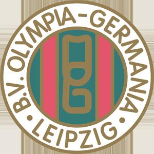 Olympia Leipzig - Logo of predecessor side BV Olympia Leipzig ca. 1930
