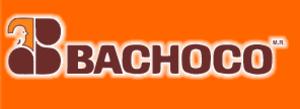 Bachoco - Logo used until 2007