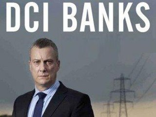 <i>DCI Banks</i> British television crime drama series