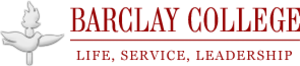 Barclay College - Image: Barclay College logo