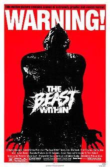 The Beast Within movie