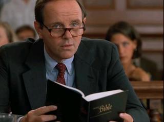 Benjamin Stone (<i>Law & Order</i>)