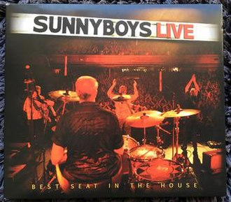 Best Seat in the House - Image: Best Seat in the House by Sunnyboys