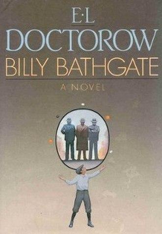 Billy Bathgate - 1st edition