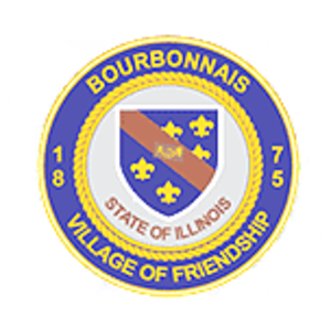 Bourbonnais, Illinois - Seal