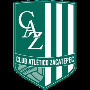 Club Atlético Zacatepec - Image: CAZACALOGO