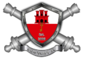 Cannons F.C. - Image: Cannons F.C. logo