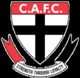 Carrara Saints - Wikipedia