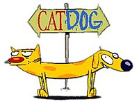Picture of a TV show: Catdog
