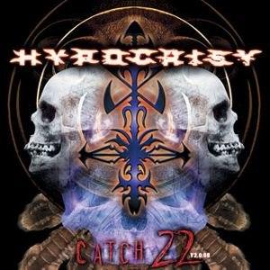 Catch 22 (Hypocrisy album) - Image: Catch 22 (V2.0.08)