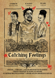 Catching Feelings 2017 Film Wikipedia