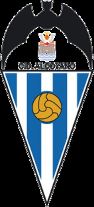 CD Alcoyano - Image: Cd alcoyano 200px