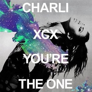 You're the One (Charli XCX song) - Image: Charli XCXYTO