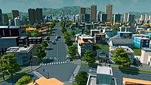 Cities: Skylines - Wikipedia