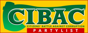 Citizens' Battle Against Corruption - Image: Citizens' Battle Against Corruption logo