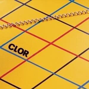 Clor (album) - Image: Clor Clor