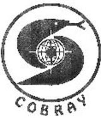 Cobray Company - Image: Cobray logo