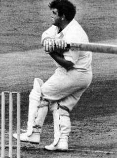Colin Milburn English Test and County cricketer (1941-1990)