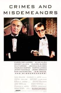 1989 film by Woody Allen