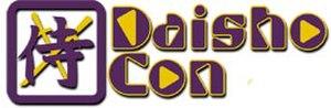 Daisho Con - Image: Daisho Con logo
