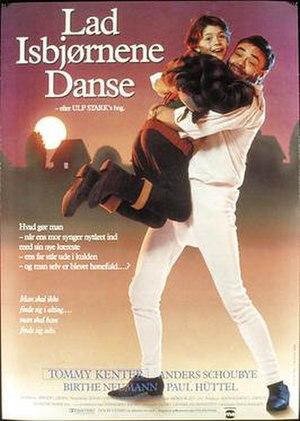 Dance of the Polar Bears - Film poster