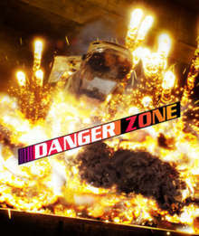 How Much Is A Driving Test >> Danger Zone (video game) - Wikipedia