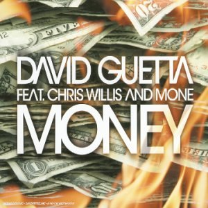 Money (David Guetta song) - Image: David Guetta Money
