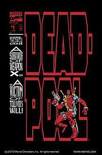 Deadpool - Wikiwand