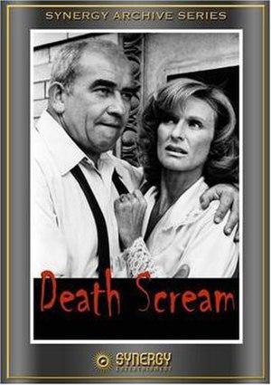 Death Scream - Image: Death Scream