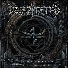 Decapitated - The Negation.jpg