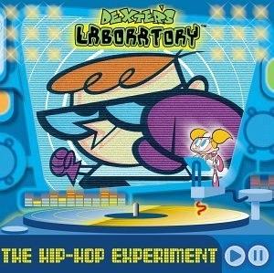 Dexter's Laboratory: The Hip-Hop Experiment - Image: Dexterslabhiphopexpe riment