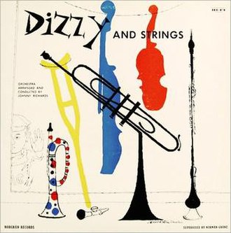 Dizzy and Strings - Image: Dizzy and Strings