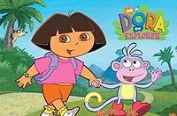 Dora The Explorer Wikipedia