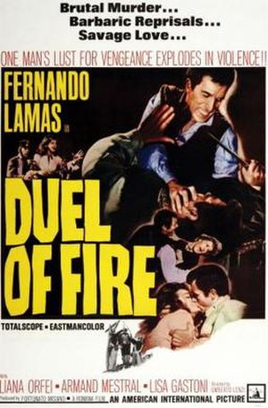 Duel of Fire - Image: Duel of Fire
