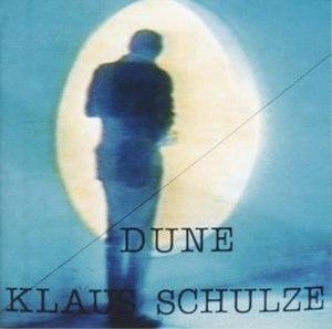 Dune (Klaus Schulze album) - Image: Dune Klaus Schulze Album