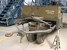 Used Tires Dayton Ohio >> M5 Bomb Trailer - Wikipedia