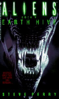 <i>Aliens: Earth Hive</i>