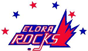 Elora Rocks - Image: Elora Rocks Logo