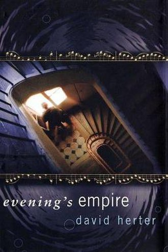 Evening's Empire - Image: Evening's Empire