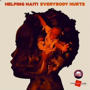 Everybody Hurts - Image: Everybody Hurts (Haiti)