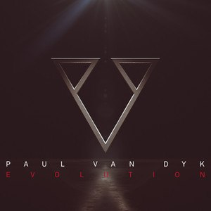 Evolution (Paul van Dyk album) - Image: Evolution Cover