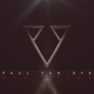 Evolution (Paul van Dyk album) - Image: Evolution Cover