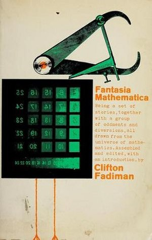 Fantasia Mathematica - First edition