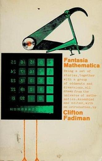 Fantasia Mathematica - First edition