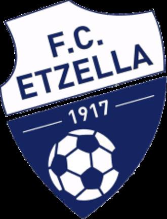 FC Etzella Ettelbruck - Badge