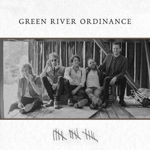 Fifteen (Green River Ordinance album) - Image: Fifteen GRO