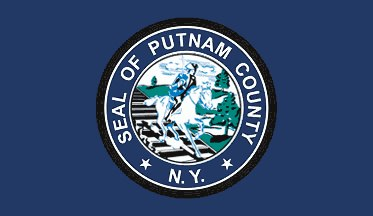 Flag of Putnam County, New York